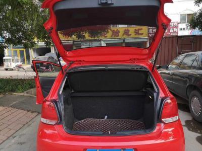 2011年6月 大众 Polo 1.4L 手动致乐版图片