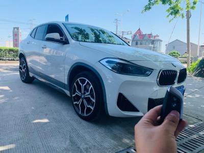 2019年6月 宝马 宝马X2(进口) sDrive25i 尊享型M越野套装 国VI图片