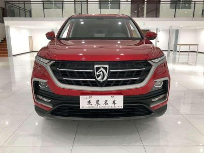 宝骏 530  2019款  1.5T 手动精英型 国VI