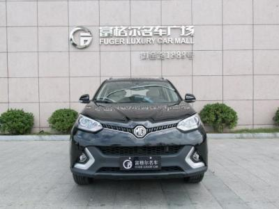 MG锐腾&nbsp1.5T TST精英版