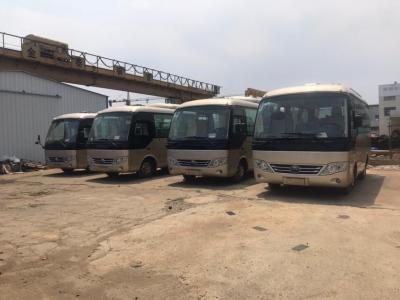 2015年6月 4台,北方配置   ,2015年宇通客车 19座 中型图片