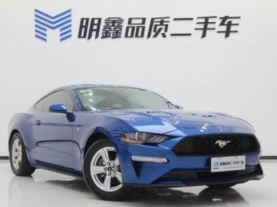 2018年5月 福特 Mustang(进口) 2.3L EcoBoost图片