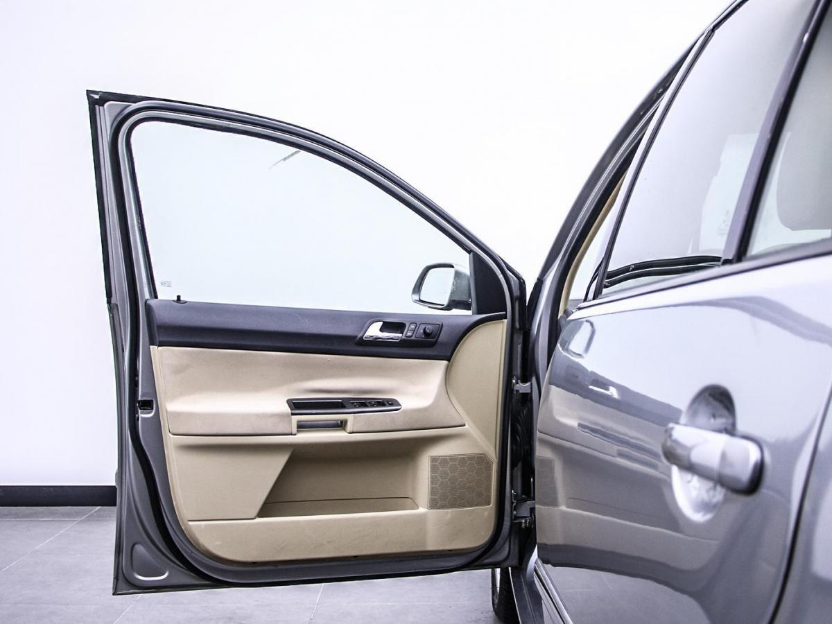 大众 Polo  2009款 劲取 1.6L 手动雅致版图片