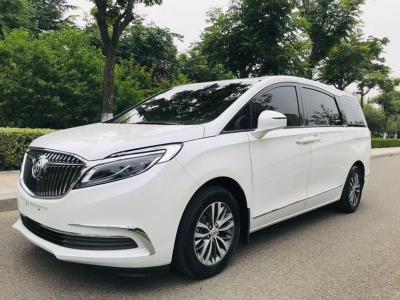 別克 GL8  2018款 ES 28T 豪華型 國VI圖片