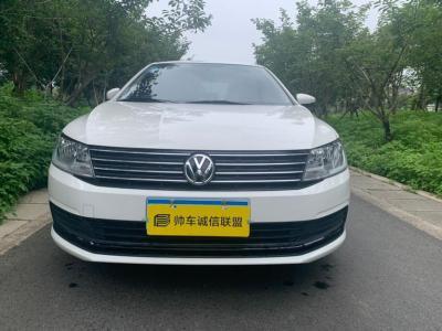 2019年11月 大眾 朗逸   1.5L 自動風尚版 國VI圖片