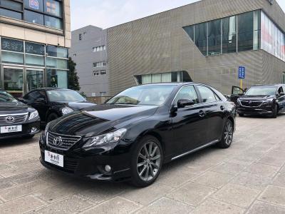 豐田 銳志  2012款 2.5V 風度菁英炫裝版圖片