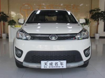 长城 M4  2012款 1.5L 手动舒适型