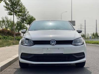 2018年6月 大众 Polo 1.5L 自动安享型图片