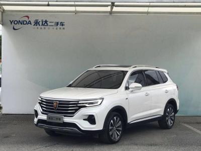2019年12月 荣威 RX5 20T 两驱自动豪华版图片
