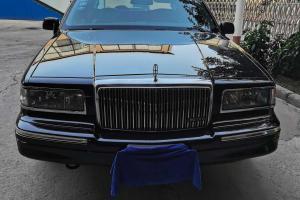 2007年6月 林肯 城市  4.6 加长礼宾车图片