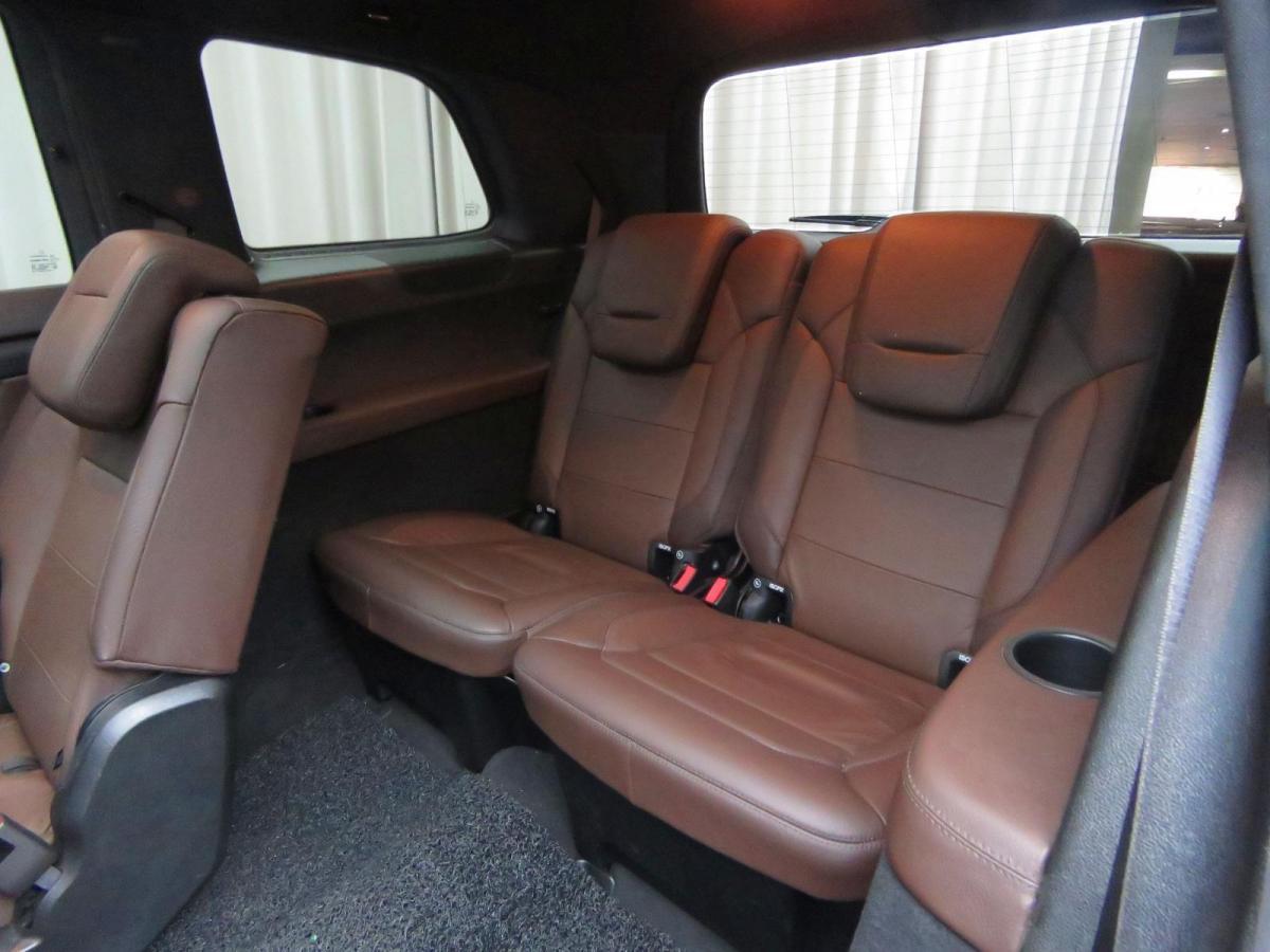 奔驰 奔驰GL级  2015款 GL 400 4MATIC豪华型图片