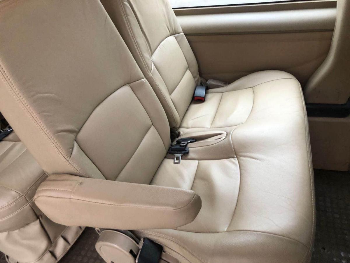 福特 新世代全顺  2009款 2.3L汽油豪华型长轴中顶DURATEC图片