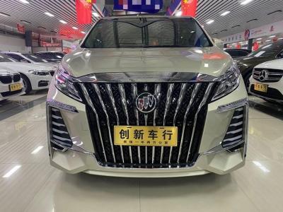 别克 GL8  2018款 ES 28T 舒适型 国VI
