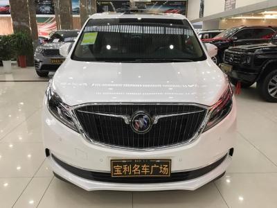 2019款 别克GL8 28T 旗舰型 国VI