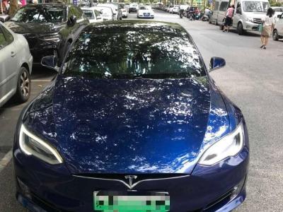 2017年6月 特斯拉 Model S Model S 60D图片