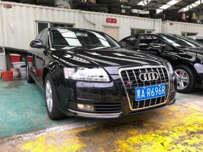 2012年6月 奥迪 奥迪A6L TFSI 舒适型图片