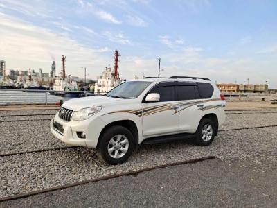 2012年10月 丰田 普拉多(进口) 2.7L 自动豪华版图片