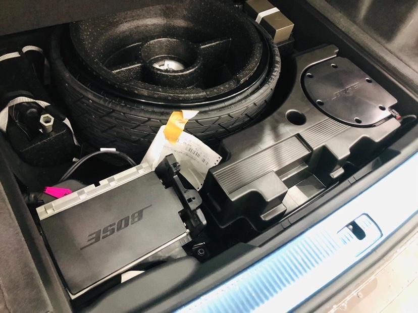 奥迪 奥迪Q7  2016款 45 TFSI S line运动型图片