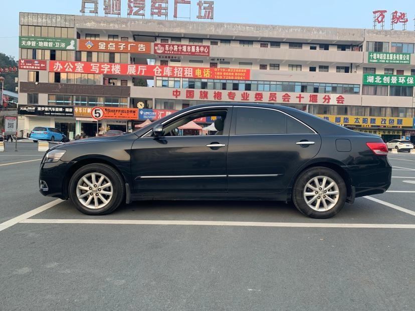 丰田 凯美瑞  2013款 200G 经典豪华版图片