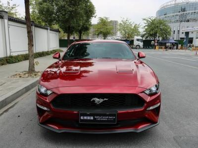 2018年12月 福特 Mustang(进口) 2.3L EcoBoost图片