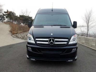 13年12月 奔驰 斯宾特 324 3.5-2013年5月 二手丰田坦途 价格34.8万元