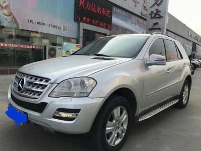 奔馳 M級  ML300 3.0L 4MATIC圖片