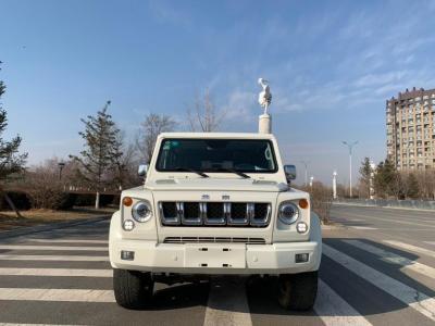 2016年6月 北京 BJ80 2.3T 自动尊贵版图片