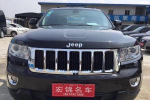 Jeep 大切诺基  3.6 舒适型图片