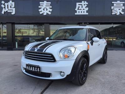 2013年5月 MINI COUNTRYMAN  1.6L ONE图片