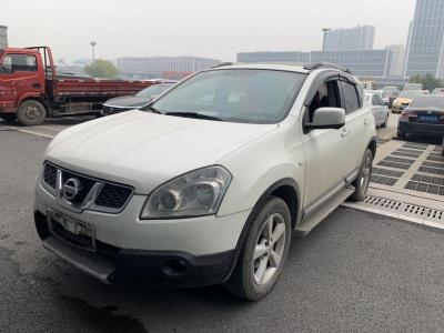 日产 逍客 2.0XV 炫 CVT 2WD图片