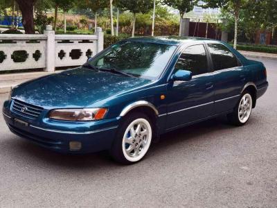 丰田 佳美  1997款 丰田卡姆利2.2GL