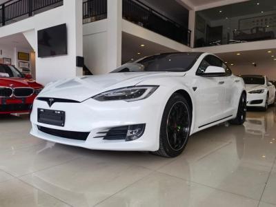 2016年7月 特斯拉 Model S Model S 90D图片