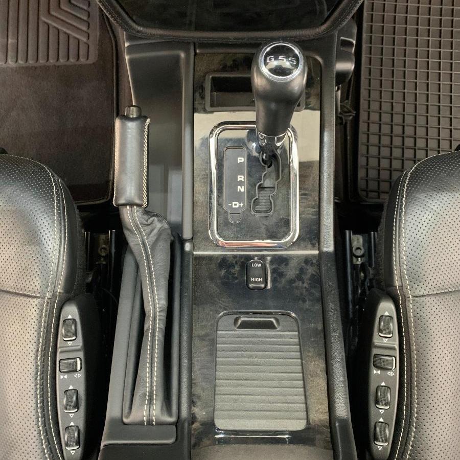 奔驰 奔驰G级  2009款 G 55 AMG图片