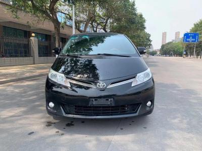 丰田 普瑞维亚  2012款 2.4L 7人座豪华版图片