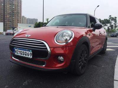 MINI Coupe  1.5T 五门图片