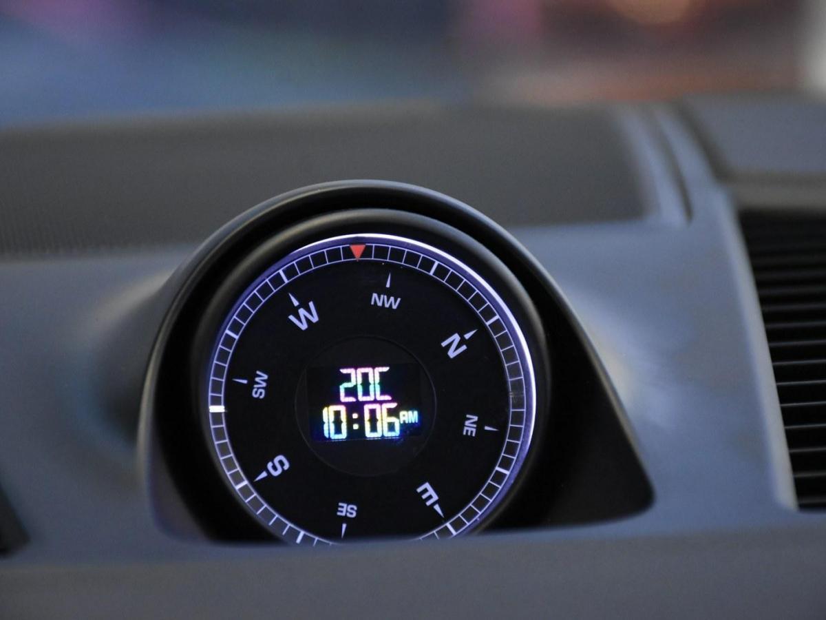 保时捷 Cayenne  2018款 Cayenne 3.0T图片