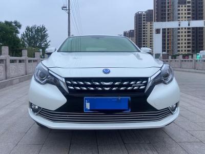 2018年3月 启辰 T90 2.0L CVT智联智尚版 国VI图片