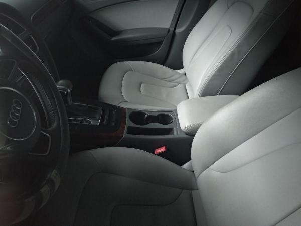 2015款 奥迪A4L 35 TFSI 自动标准型图片