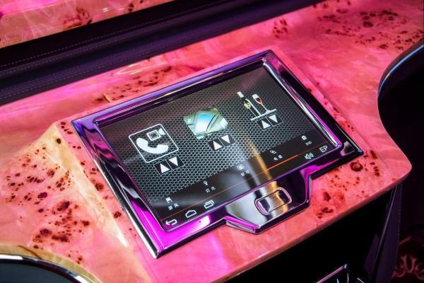 GMC 赛威 G760S雅尊天玺图片
