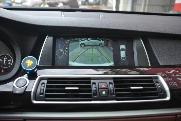 宝马 宝马5系  2013款 535i xDrive豪华型图片