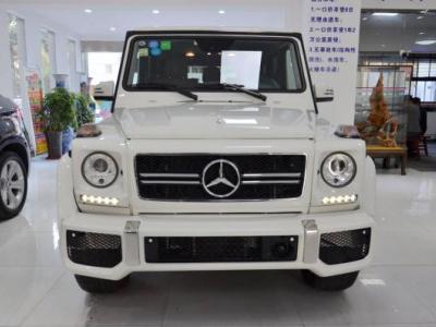 奔驰G级&nbspG500 5.5