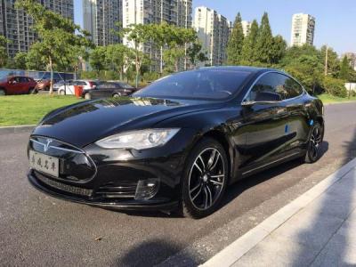 特斯拉Model S&nbsp85