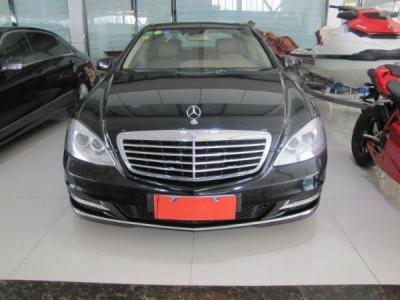3.5 V6 豪华型-2007年7月 二手五菱鸿途 价格0.75万元