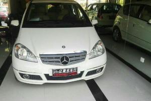 2012年2月 奔驰 A级 A160 1.5