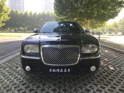 克莱斯勒 300  2005款 2.7L