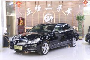 奔驰 E级  E260L CGI 1.8T 时尚型