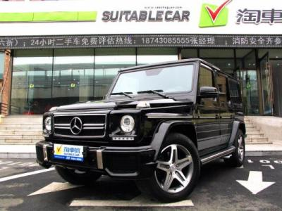 G55 AMG 5.5T 4MATIC