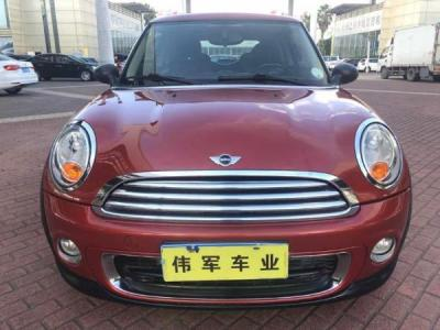 2011年7月 MINI Coupe 1.6L Excitement圖片