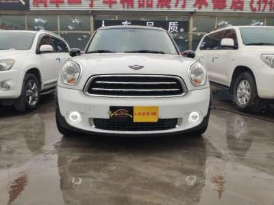 MINI Coupe  1.6T图片