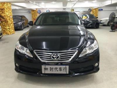 丰田 锐志 2.5V 风度菁英版图片